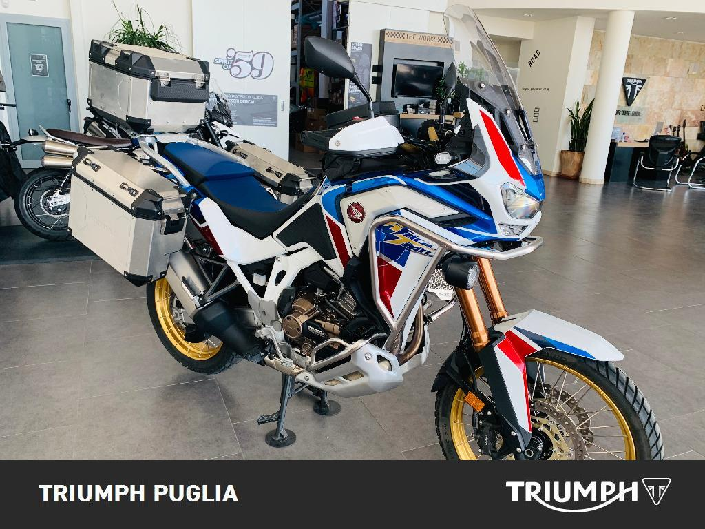 Honda CRF1100L Africa Twin ABS DCT Adventure Sports